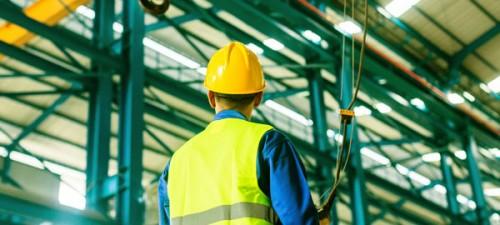 Crescimento industrial aliado à segurança