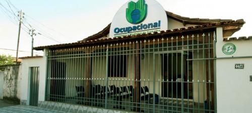 Nova unidade da Ocupacional em Contagem